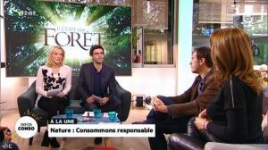 Valérie Durier dans la Quotidienne - 05/11/13 - 15