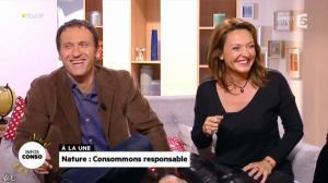 Valérie Durier dans la Quotidienne - 05/11/13 - 16