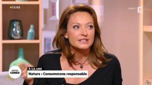 Valérie Durier dans la Quotidienne - 05/11/13 - 18