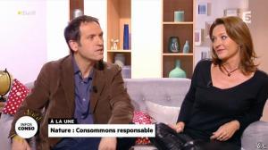 Valérie Durier dans la Quotidienne - 05/11/13 - 19