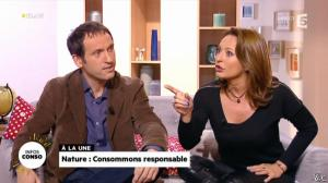 Valérie Durier dans la Quotidienne - 05/11/13 - 20