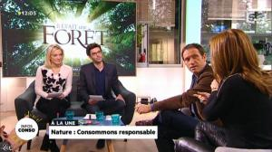 Valérie Durier dans la Quotidienne - 05/11/13 - 21