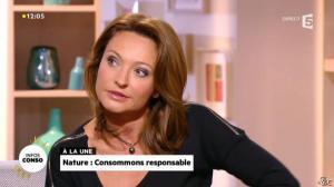 Valérie Durier dans la Quotidienne - 05/11/13 - 22