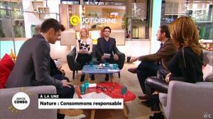 Valérie Durier dans la Quotidienne - 05/11/13 - 23