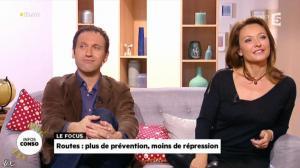 Valérie Durier dans la Quotidienne - 05/11/13 - 24
