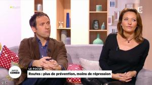 Valérie Durier dans la Quotidienne - 05/11/13 - 25