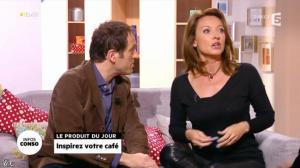 Valérie Durier dans la Quotidienne - 05/11/13 - 29