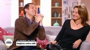 Valérie Durier dans la Quotidienne - 05/11/13 - 30