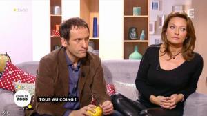 Valérie Durier dans la Quotidienne - 05/11/13 - 32