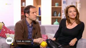 Valérie Durier dans la Quotidienne - 05/11/13 - 33