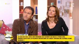 Valérie Durier dans la Quotidienne - 05/11/13 - 34