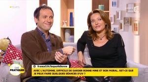 Valérie Durier dans la Quotidienne - 05/11/13 - 35