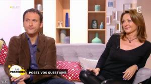 Valérie Durier dans la Quotidienne - 05/11/13 - 38