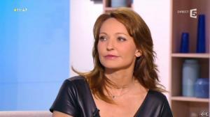 Valérie Durier dans la Quotidienne - 07/04/14 - 05