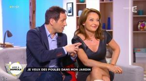 Valérie Durier dans la Quotidienne - 07/04/14 - 16