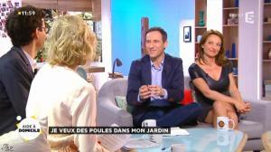 Valérie Durier dans la Quotidienne - 07/04/14 - 20