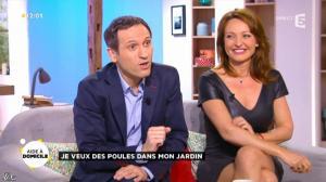 Valérie Durier dans la Quotidienne - 07/04/14 - 22