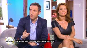 Valérie Durier dans la Quotidienne - 07/04/14 - 23