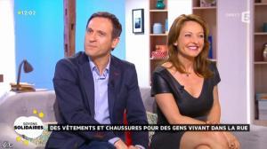 Valérie Durier dans la Quotidienne - 07/04/14 - 24