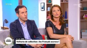 Valérie Durier dans la Quotidienne - 07/04/14 - 30