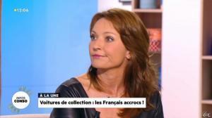 Valérie Durier dans la Quotidienne - 07/04/14 - 31