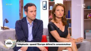 Valérie Durier dans la Quotidienne - 07/04/14 - 32