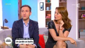 Valérie Durier dans la Quotidienne - 07/04/14 - 35