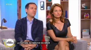 Valérie Durier dans la Quotidienne - 07/04/14 - 39