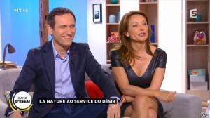 Valérie Durier dans la Quotidienne - 07/04/14 - 41