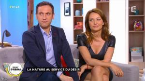 Valérie Durier dans la Quotidienne - 07/04/14 - 43