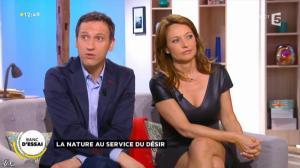 Valérie Durier dans la Quotidienne - 07/04/14 - 44