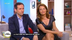 Valérie Durier dans la Quotidienne - 07/04/14 - 45