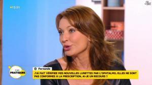 Valérie Durier dans la Quotidienne - 07/04/14 - 46
