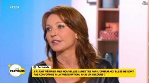 Valérie Durier dans la Quotidienne - 07/04/14 - 47