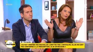 Valérie Durier dans la Quotidienne - 07/04/14 - 48