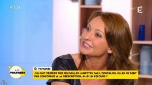 Valérie Durier dans la Quotidienne - 07/04/14 - 49