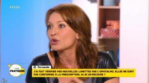 Valérie Durier dans la Quotidienne - 07/04/14 - 50
