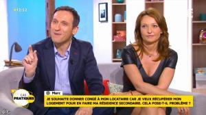 Valérie Durier dans la Quotidienne - 07/04/14 - 51