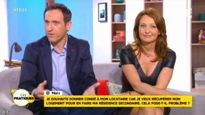 Valérie Durier dans la Quotidienne - 07/04/14 - 52