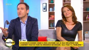 Valérie Durier dans la Quotidienne - 07/04/14 - 53