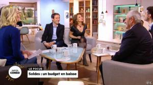 Valérie Durier dans la Quotidienne - 08/01/14 - 16
