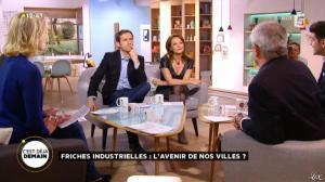 Valérie Durier dans la Quotidienne - 08/01/14 - 22