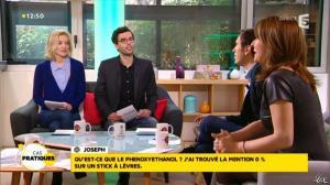 Valérie Durier dans la Quotidienne - 08/01/14 - 24