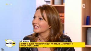 Valérie Durier dans la Quotidienne - 08/01/14 - 25