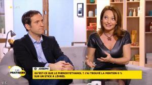 Valérie Durier dans la Quotidienne - 08/01/14 - 26