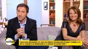 Valérie Durier dans la Quotidienne - 08/01/14 - 30