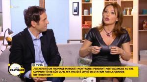 Valérie Durier dans la Quotidienne - 08/01/14 - 31