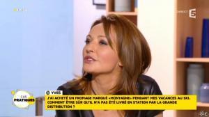 Valérie Durier dans la Quotidienne - 08/01/14 - 32
