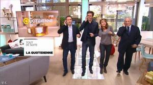 Valérie Durier dans la Quotidienne - 11/11/13 - 02