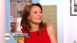 Valérie Durier dans la Quotidienne - 12/03/14 - 13